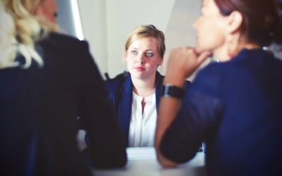 Five Words That Will Change the Way You Look at Your Job Search
