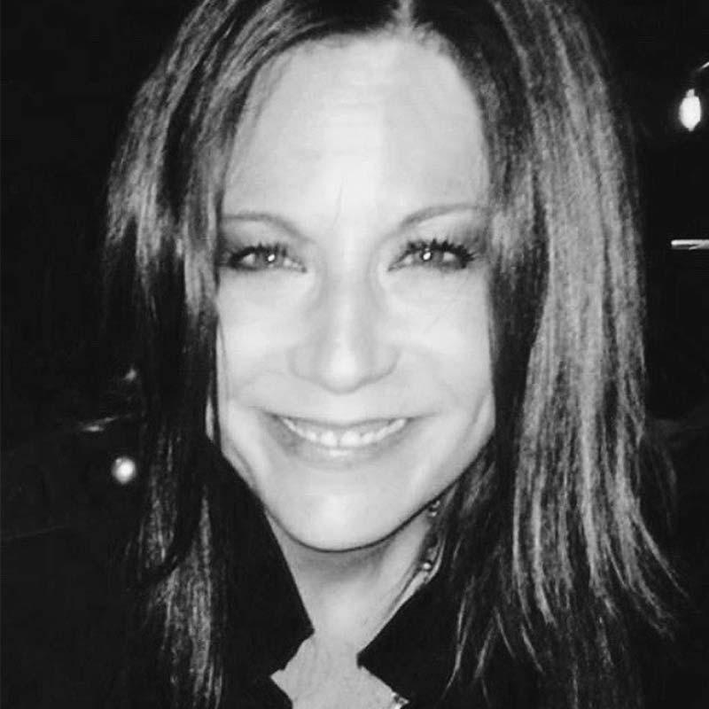 Sharon Hedlund