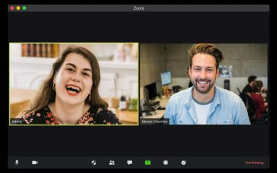 What's the hype about virtual interviews and how can YOU excel at your next one?