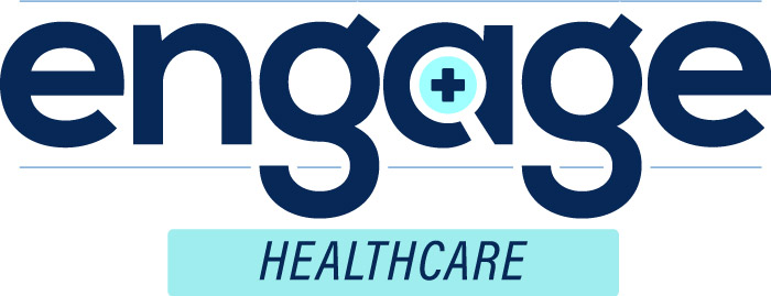 engage logo extension healthcare